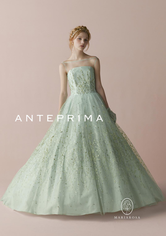 66e6bc32dcec8 ANTEPRIMA-アンテプリマ 憧れブランドドレスのウエディングコレクション ...